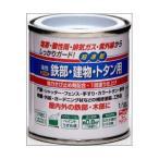 ニッペ ホームペイント 多用途型油性塗料 鉄部・建物・トタン用 1/12L 12缶入 01・ホワイト