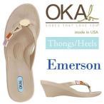 ショッピングオカビー OKA b. オカビー Emerson エマーソン 2014SS