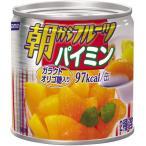 はごろも 朝からフルーツ パイミン 190g ポイント10倍