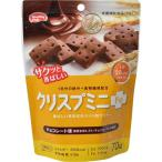 クリスプミニFe チョコレート味 70g ポイント10倍