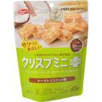 クリスプミニCa・Fe トーストココナッツ味 65g ポイント10倍