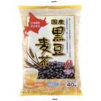 OSK 国産黒豆麦茶 40袋 ポイント10倍