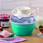 ショッピングアイスクリーム ホームスワン HOME SWAN アイスクリームメーカー SIC-25 H 新津興器