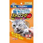 ドギーマンハヤシ 食品事業部 猫ちゃんホワイデントストロングチキン味25g