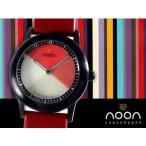 NOON ヌーン 腕時計 カレイドスコープ 36-005