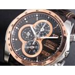 セイコー SEIKO イグニッション 腕時計 メンズ クロノグラフ SBHP017 代引不可