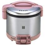 ショッピング炊飯器 リンナイ ガス炊飯器 こがまる RR-035GS-D RP LP プロパンガス LPガス 3.5合炊き 代引不可