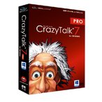CrazyTalk 7 PRO for Windows AHS SAHS-40860 ポイント10倍