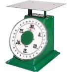 ヤマト 特大型上皿はかり YSD−30 30kg YSD-30 計測機器・はかり