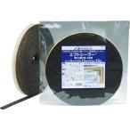 ニトムズ 窓・サッシ用気密パッキン5X15X10 G0081 テープ用品・気密防水テープ