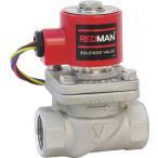 ヨシタケ 電磁弁レッドマン 20A DP-100-20A 管工機材・バルブ ポイント10倍