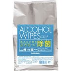 サラヤ アルコールワイプス70枚 詰替 42376 労働衛生用品・除菌衛生用品