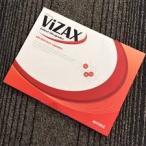 VIZAX バイザックス 30日分 60粒 ※精力剤ではなくサプリメントです。プロキオン クラチャイダム ゴールド エディケア