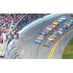 絵画風 壁紙ポスター (はがせるシール式) NASCAR デイトナ 500 ナスカー アメリカ最大 レース キャラクロ RNAS-001W1 (ワイド版 921mm×576mm)