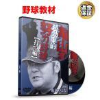野球 DVD 亀山流効率的努力野球 打つ編