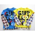 【30%OFF】BIT'Z ビッツ【2015春夏】 2枚setあいさつTシャツ