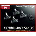 TRD タイヤ空気圧・温度デジタ...