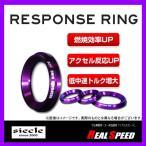 送料込 SIECLE RESPONSE RING レスポンスリング アクセラ・スポーツ BM2FS (年式:13.11-) (品番:RZ04CS)