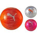 サッカーボール 4号球 PUMA(プーマ)トレースボール SC 083538 小学生用 JFA検定球 レアルスポーツ