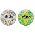sfida スフィーダ  INFINITO 2 PRO  BSF-IN11 フットサルボール Fリーグ公式球・JFA検定球 4号球 レアルスポーツ
