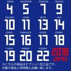 サッカー 日本代表 オフィシャル マーキング 2018 大人用 レプリカ オーセンティック ユニフォーム DRN93-CV5638 DTQ69 要対象商品同時購入