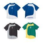 フットサル サッカーウェア ルースイソンブラ 新作 ジュニア LUZ Jr WEAVER PRA-SHIRT プラクティスシャツ S1616040 レアルスポーツ