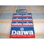 Daiwa/ダイワ!ハーフシートステッカー