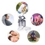 耳栓 睡眠 高性能 DINOKA イヤプラグ スポンジ 防音遮音 安眠 いびき防止 office 勉強 騒音対策用 イヤープロテクター 耳保