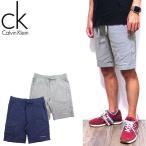 カルバンクライン ジーンズ ハーフパンツ メンズ Logo Knit Calvin Klein Jeans 41M7708画像