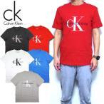 カルバンクライン Tシャツ メンズ ジーンズ Calvin Klein Unboxed Monogram Logo 41Q9138画像
