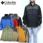 コロンビア COLUMBIA ジャケット メンズ Glennaker Lakes Rain Jacket 薄手 アウター マウンテンパーカー