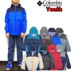 コロンビア ジャケット キッズ Columbia マウンテンパーカー  BOYS Glennaker Jacket