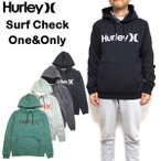 HURLEY ハーレー パーカー メンズ Surf Club One&Only プルオーバー MFT0006490