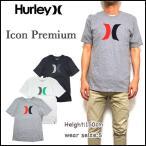 ショッピングhurley HURLEY ハーレー Tシャツ メンズ ICON PREMIUM TEE ティーシャツ