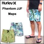 ショッピングhurley ハーレー サーフパンツ メンズ 水着 PHANTOM JJF MAPS BOARD SHORT ボードショーツ