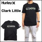 ショッピングhurley ハーレー Tシャツ メンズ CLARK LITTLE SHOOTS TEE ティーシャツ