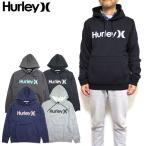 ハーレー パーカー メンズ スウェット HURLEY Surf Check One&Only プルオーバー AQ0773