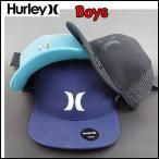 ショッピングhurley ハーレー キッズ メッシュキャップ 帽子 BOYS PHANTOM VAPOR FITTED