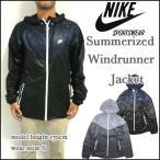 NIKE ナイキ ジャケット ウィンドランナー メンズ Summerized Windrunner