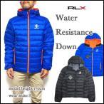 ラルフローレン RLX ダウンジャケット メンズ WATER RESISTANT