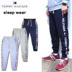 トミーヒルフィガー メンズ スウェット パンツ Essentials Logo Lounge Jogger ジョガー 09T3753