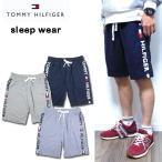 トミーヒルフィガー メンズ ハーフパンツ スウェット Essentials Logo Shorts 09T3752 部屋着