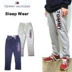 トミーヒルフィガー メンズ スウェット パンツ Graphic Jersey Pant Tommy 09T4003 部屋着 ルームウェアー