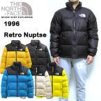 ノースフェイス ダウンジャケット メンズ レトロ ヌプシ 1996 Retro Nuptse Jacket アウター