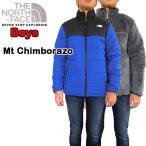 ノースフェイス キッズ ジャケット Mount Chimborazo  ボーイズ