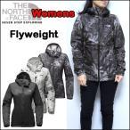 ショッピングノースフェイス ノースフェイス レディース ジャケット FLYWEIGHT HOODIE ウィンドブレーカー