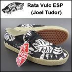 VANS バンズ メンズ スニーカー Rata Vulc ESP(Joel Tudor) ラタバルク VN0A38D5N3B