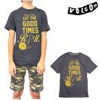 ショッピングvolcom ボルコム キッズ Tシャツ ボーイズ YOUTH GOOD TIMES TEE ジュニア