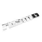 NISMO エンブレム ステッカー ニスモ カスタム パーツ 日産 NISSAN GTR カー用品 スポーツカー