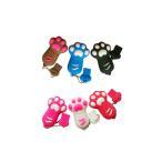 猫 USBメモリ 16GB 肉球 ネコ かわいい 白猫 黒猫 フラッシュ メモリー